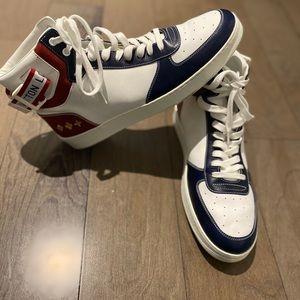 Louis Vuitton Rivoli sneakers Men Size 9